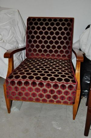 Fauteuil 1925 2